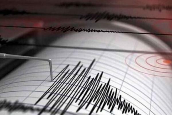Ισχυρός σεισμός 6 Ρίχτερ (photo)