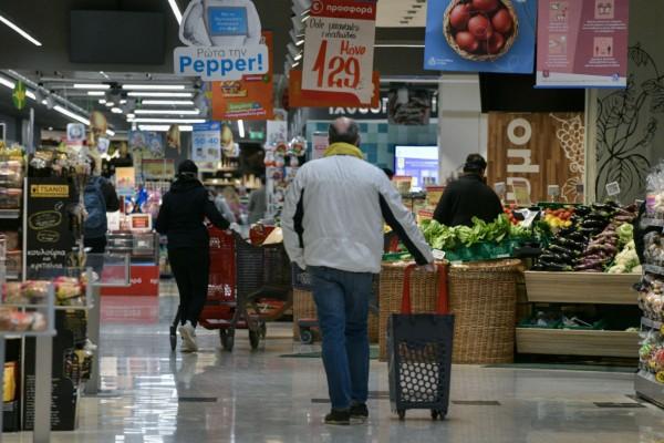 Μέχρι αυτή την ώρα θα είναι ανοικτά τα σούπερ μάρκετ σήμερα, Μεγάλη Παρασκευή - Τι ώρες θα λειτουργήσουν αύριο;