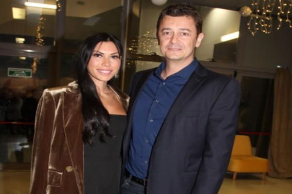 Αντώνης Σρόιτερ: Το επόμενο επαγγελματικό βήμα της συζύγου του