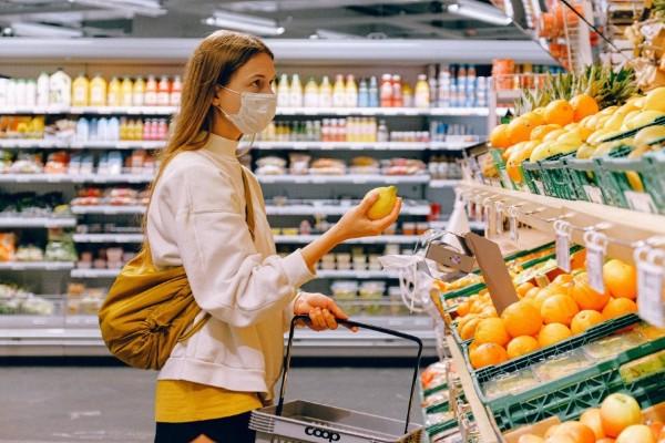 Κορωνοϊός: Ανοικτά την Κυριακή (12/4) τα σούπερ μάρκετ - Έτσι θα λειτουργήσουν οι λαϊκές