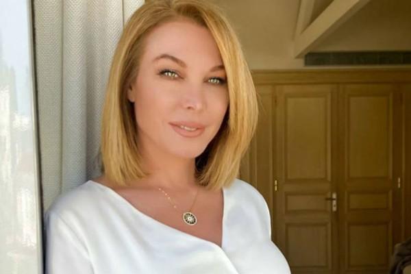 Τατιάνα Στεφανίδου: Θα τρομάξετε να την γνωρίσετε - Είναι μια άλλη