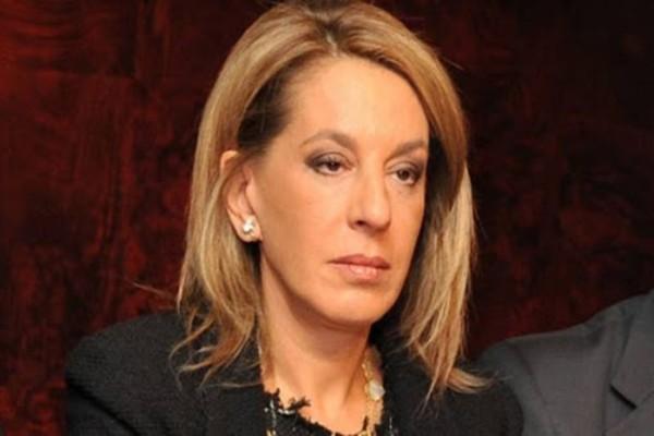 «Η Όλγα Τρέμη έφυγε γιατί…» - Η επίσημη ανακοίνωση της ΕΡΤ