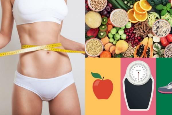 10 τρόφιμα για να μην πάρετε κιλά εν μέσω καραντίνας -  Oι τροφές που δεν έχουν μεγάλη περιεκτικότητα σε ζάχαρη και αλάτι