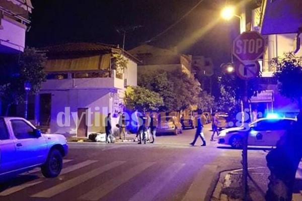 Καταγγελία σοκ: Περιπολικό παραβίασε στοπ και παρέσυρε μοτοσυκλετιστή στη Νίκαια