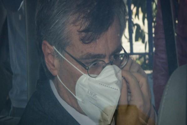 Σωτήρης Τσιόδρας: «37 κρούσματα κορωνοϊού στην κλινική στο Περιστέρι - Έχουν διακομιστεί όλοι σε νοσοκομεία της Αττικής»