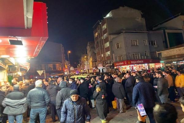 Πανικός στην Τουρκία: Άγριο ξύλο για τα τελευταία ψώνια λίγο πριν από την καραντίνα!