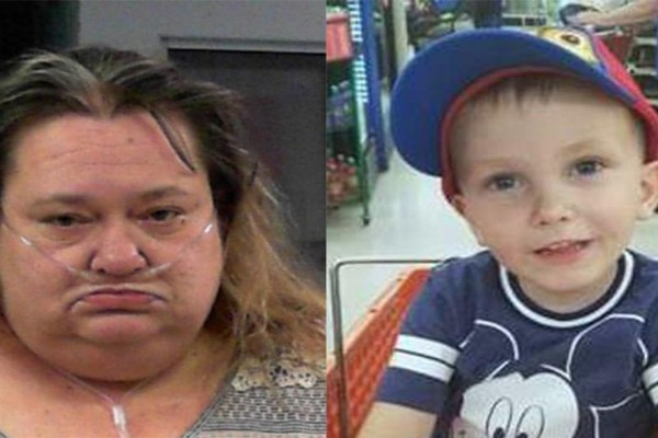 Φρίκη: Θα αηδιάσετε με το πώς αυτό το 5χρονο αγόρι σκοτώθηκε από τη γιαγιά του