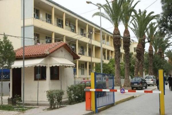Συναγερμός στην Κρήτη: 17χρονη από τη Λέρο διακομίστηκε με συμπτώματα κορωνοϊού