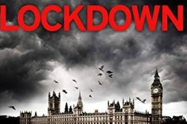 Lockdown: To βιβλίο-θρίλερ που πρόβλεψε την πανδημία 15 χρόνια πριν και το απέρριψαν οι εκδότες