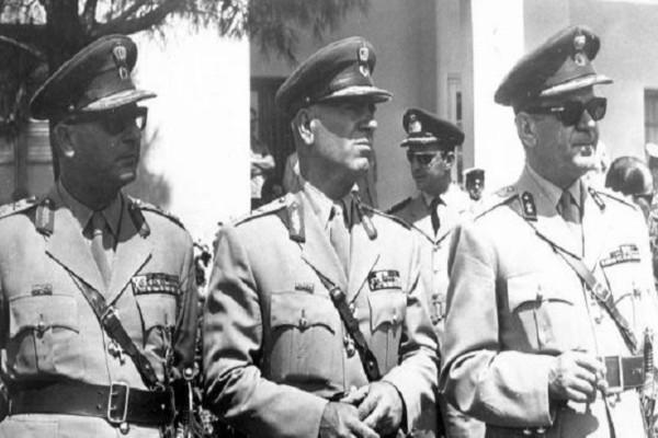 Σαν σήμερα (21/4): Τα τανκς καταλύουν τη Δημοκρατία και ξεκινούν τη «μαύρη» εποχή της Χούντας των Συνταγματαρχών