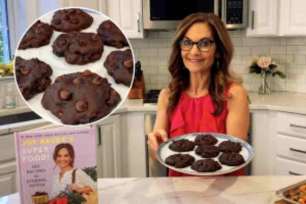 Τα πιο νόστιμα και υγιεινά μπισκότα για να χάσετε τα κιλά της καραντίνας