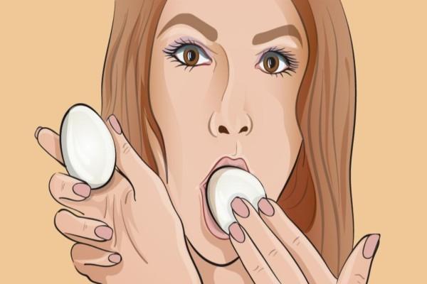 Αυτά θα συμβούν στο σώμα σας αν τρώτε δύο αυγά κάθε μέρα - Ούτε που το φανταζόσασταν