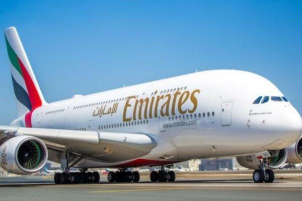Έκτακτη ανακοίνωση από την Emirates