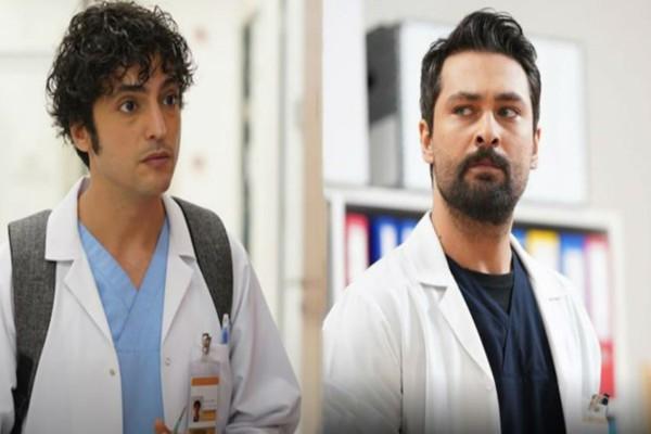 Ο Γιατρός: Δραματική η κατάσταση στο νοσοκομείο - Συγκλονιστικές εξελίξεις