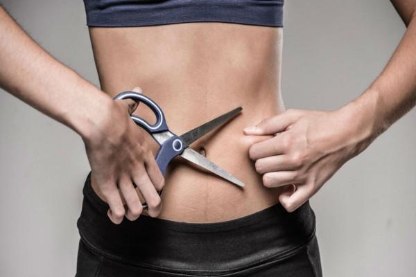 Δίαιτα των 30 ημερών: Χάστε 4 κιλά και απαλλαγείτε γρήγορα από το περιττό λίπος χωρίς να πεινάσετε