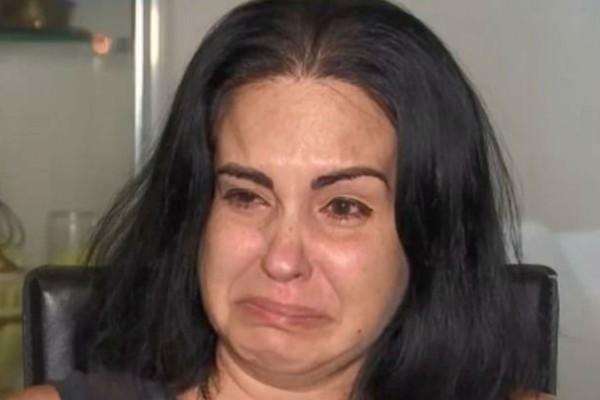 Αυτή η 33χρονη έκανε ενέσεις για να ανορθώσει τους γλουτούς της -  Αυτό που συνέβη 2 μήνες μετά θα σας