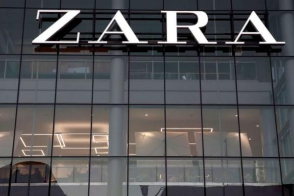 Χαμός στα ZARA: To πιο