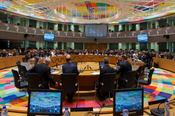 Ολοκληρώθηκε η τηλεδιάσκεψη του Eurogroup - Τι αποφασίστηκε