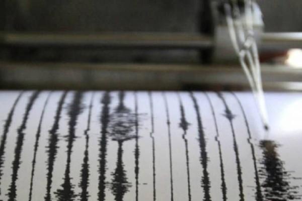 Χτύπησε και την Κάρπαθο ο εγκέλαδος: Ισχυρός σεισμός στο Αιγαίο