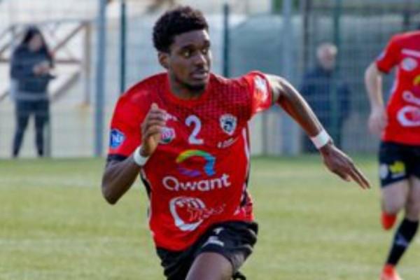 Σοκ: Πέθανε 24χρονος πρώην διεθνής ποδοσφαιριστής