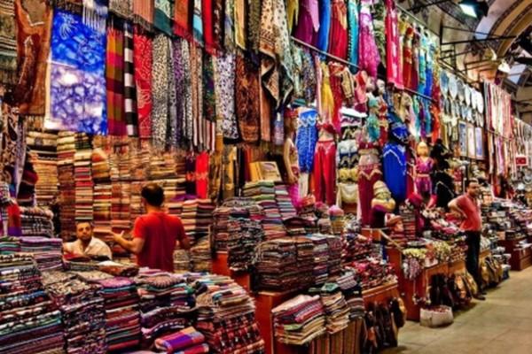 Κορωνοϊός: Νεκροί 44 έμποροι από την αγορά της Κωνσταντινούπολης