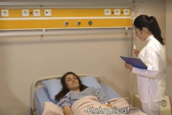 Elif: Η Ασουμάν ανακτά τις αισθήσεις της και φεύγει από το νοσοκομείο