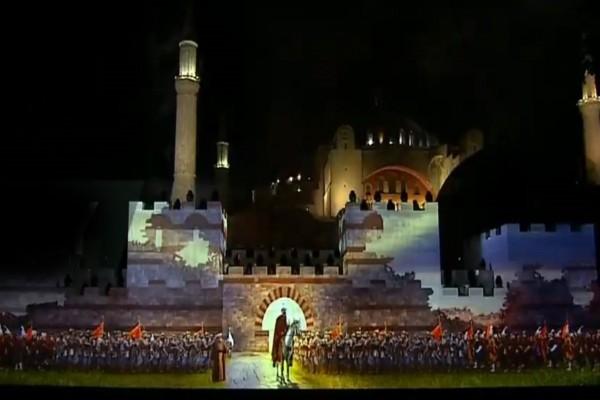 Η απάντηση του Τουρκικού ΥΠΕΞ -