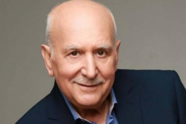 Άρρωστος ο Γιώργος Παπαδάκης - Οι δύσκολες ώρες που αποκάλυψε