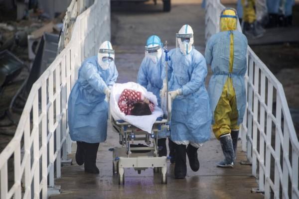 Νέα Υόρκη: Ο χαμηλότερος ημερήσιος αριθμός θανάτων από τον Μάρτιο - 73 θάνατοι μέσα σε ένα 24ωρο