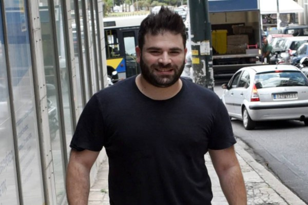 Παντελής Παντελίδης: Η τελευταία του φωτογραφία - ντοκουμέντο 2 ώρες πριν το μοιραίο!