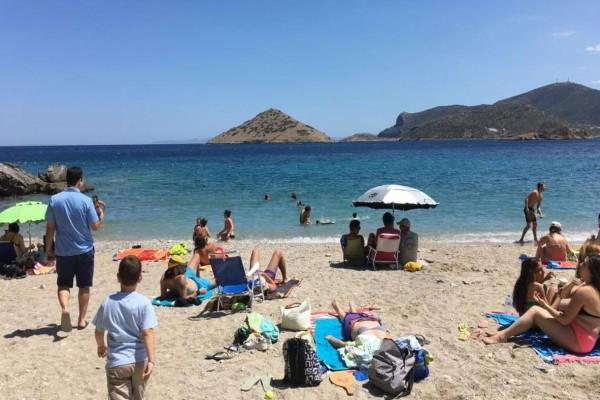 Αττική: Οι καλύτερες κοντινές αλλά και ερημικές παραλίες, μια ανάσα από την πρωτεύουσα