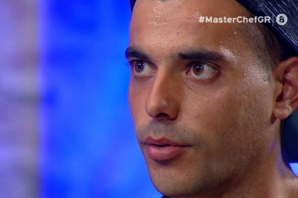 ΜasterChef: