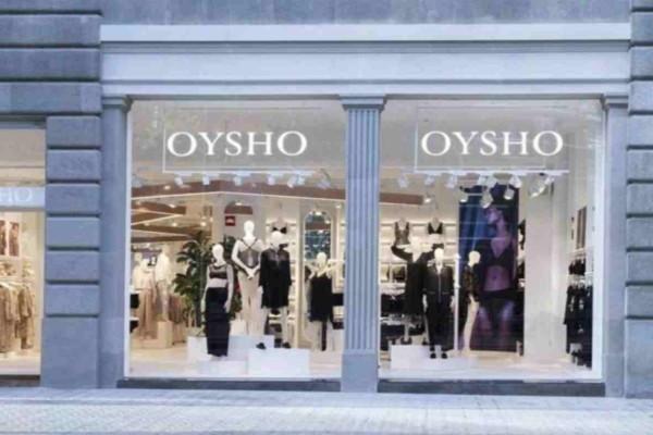Oysho: H πιο άνετη ολόσωμη φόρμα για το καλοκαίρι - Θα το φοράς ακόμα και στην παραλία
