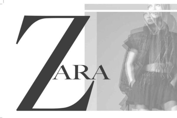 ZARA e - shop: Πανικός με αυτό το λουλουδένιο μπλουζάκι  - Έχει απίστευτη τιμή