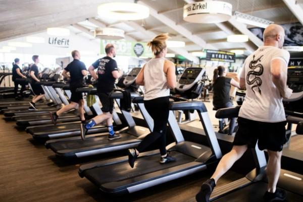 Άρση μέτρων: Ανακοινώθηκε η ημερομηνία και για τα γυμναστήρια - Πότε ανοίγουν