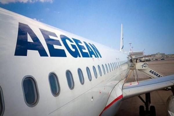 Σε τεντομένο σχοινί: Τα σχέδια για το μέλλον της Aegean