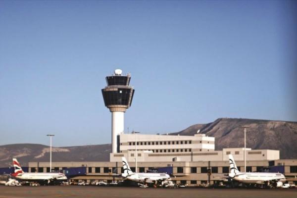 Παράταση στην αναστολή των πτήσεων από και προς Ελλάδα - Ποιες χώρες αφορά