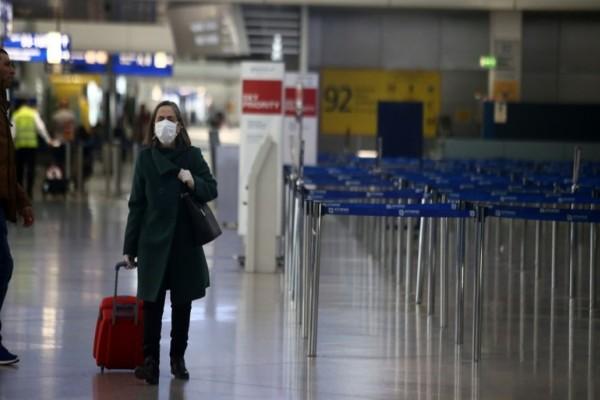Άρση μέτρων: Νέα παράταση στην καραντίνα για επιβάτες του εξωτερικού