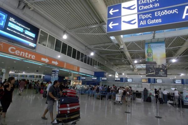 Άρση μέτρων: Αυτά τα αεροδρόμια φέρνουν «κόκκινο συναγερμό» για τον κορωνοϊό