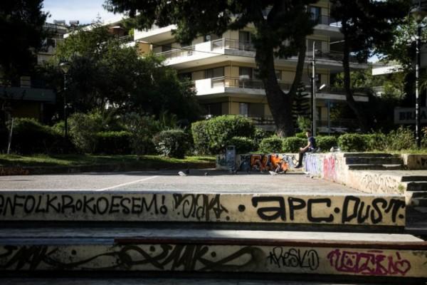 «Στην πλατεία γίνεται διακίνηση ναρκωτικών…» - Καταγγελίες-«βόμβα» από τον Δήμαρχο της Αγίας Παρασκευής