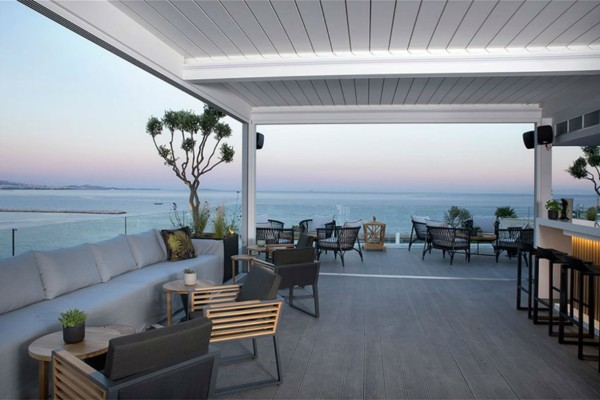 The Alex: Το ονειρεμένο ξενοδοχείο στον Πειραιά που σου υπόσχεται την πιο άνετη διαμονή
