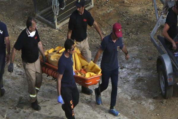 Τρομακτικές εξελίξεις στην υπόθεση του sirial killer στην Κύπρο