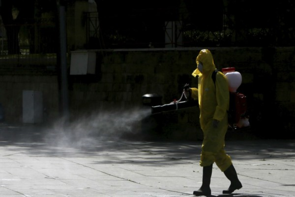 Κορωνοϊός Κύπρος: Μόνο τρία νέα κρούσματα το τελευταίο 24ωρο