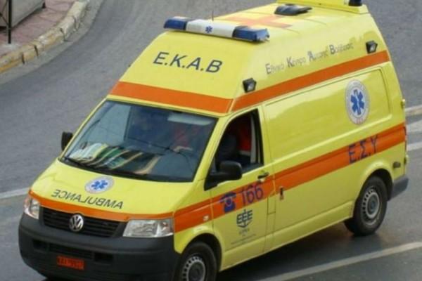 Φρικτός θάνατος για 20χρονο - Τραγωδία στην Αταλάντη