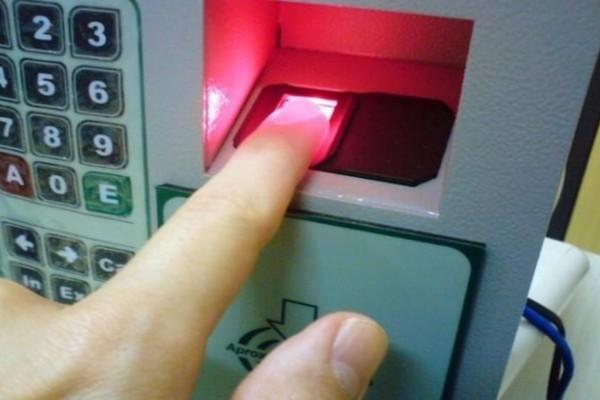 Ξεχάστε τις κάρτες και τους κωδικούς - Έτσι θα είναι το ΑΤΜ στο μέλλον