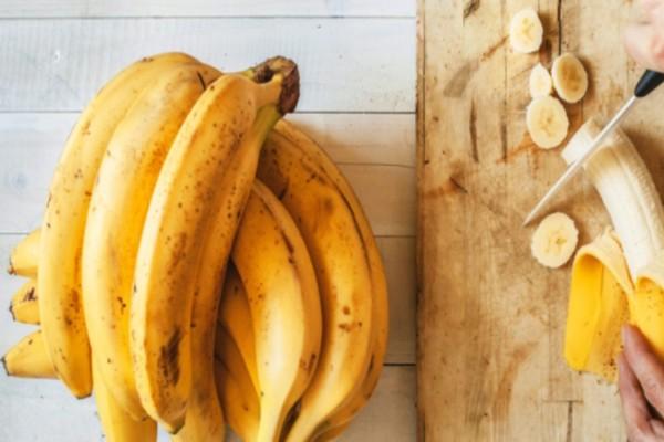 Μην πετάτε τα φρούτα που παραωρίμασαν - Δείτε τι μπορείτε να κάνετε
