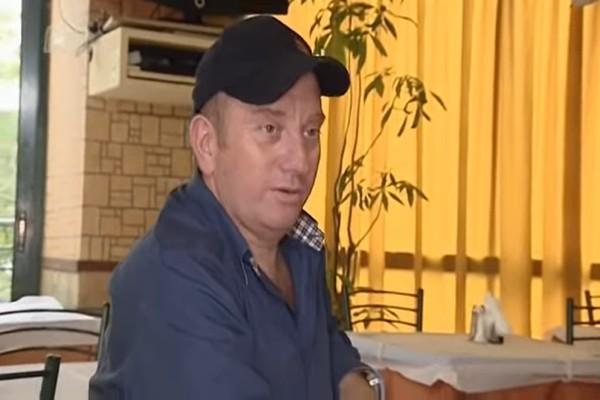 Κλάμα: Ο Έκτορας Μποτρίνι θυμήθηκε μία από τις πιο επικές επισκέψεις του σε κουζίνα