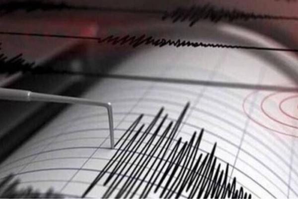 Ισχυρός σεισμός ταρακούνησε την Κω