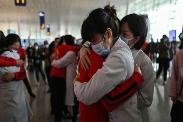 Χαμός στην Κίνα: Νέα καραντίνα για πάνω από 100 εκατ. κατοίκους λόγω κορωνοϊού