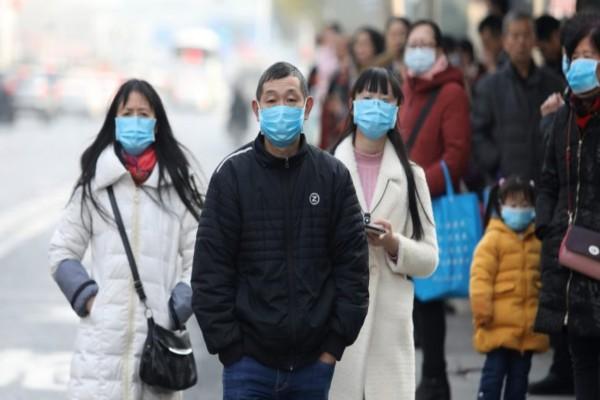 Λήξη συναγερμού στην Κίνα: Κανένα νέο κρούσμα κορωνοϊού το τελευταίο 24ωρο
